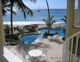 Luxury Beachfront Condo Excellent Investment Now Us 600 000