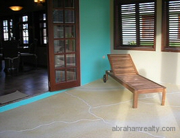 Abraham Tobago Realty Homes For Sale Samaan Grove