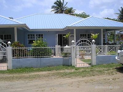 Abraham Tobago Realty Homes For Sale Bon Accord