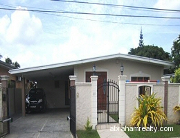 Houses In Trinidad And Tobago For Rent To Own Homes 2015 | Home Design ...