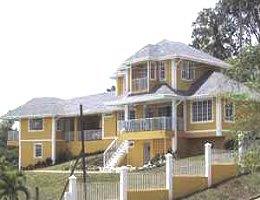 V07 Sunshine Villa Courland Bay