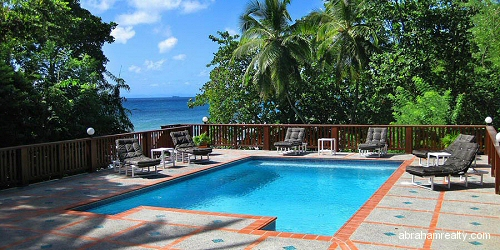 Beach Rental Property Good Investment