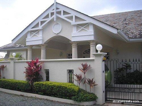 Abraham Tobago Realty Homes For Sale Grafton Beachfront
