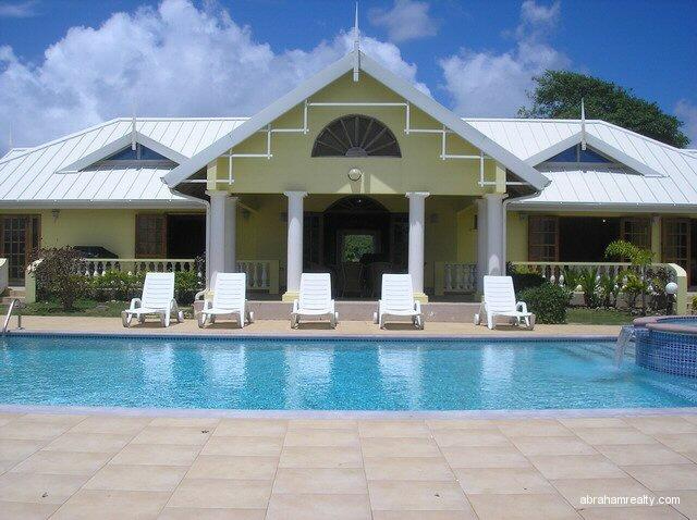 Abraham Tobago Realty Villa Als