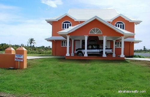 Abraham tobago realty homes commercial property for sale for Trini homes