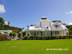 Abraham Tobago Realty - Homes For Sale